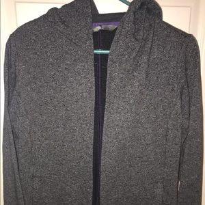The North Face Cardigan Jacket